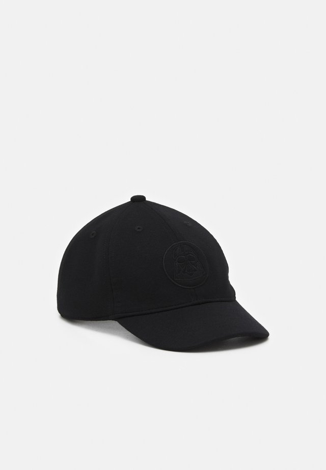 DARTH - Casquette - true black
