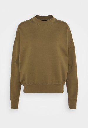 RESALI - Sweatshirt - green