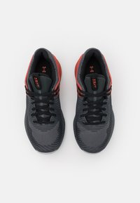 Under Armour - APEX - Sports shoes - pitch gray - 3