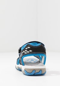 Superfit - MIKE 3.0 - Walking sandals - schwarz - 3
