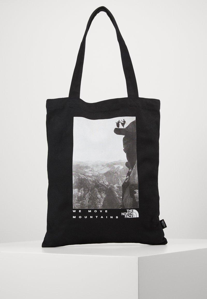 The North Face - WOMAN DAY BAG - Sac de sport - black