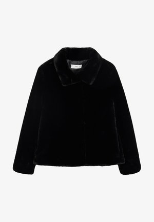 CAMPBELL - Winter jacket - schwarz