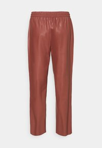 someday. - CARILO - Trousers - like berry - 1