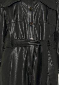 DESIGNERS REMIX - MARIE - Jumpsuit - black - 2