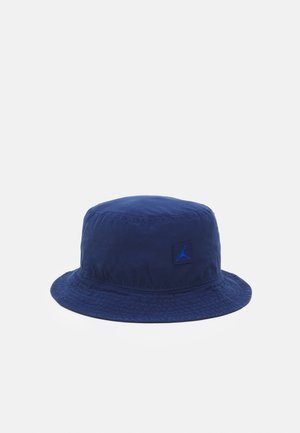BUCKET WASHED - Hat - blue void