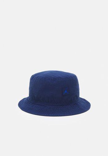 BUCKET WASHED UNISEX - Hat - blue void