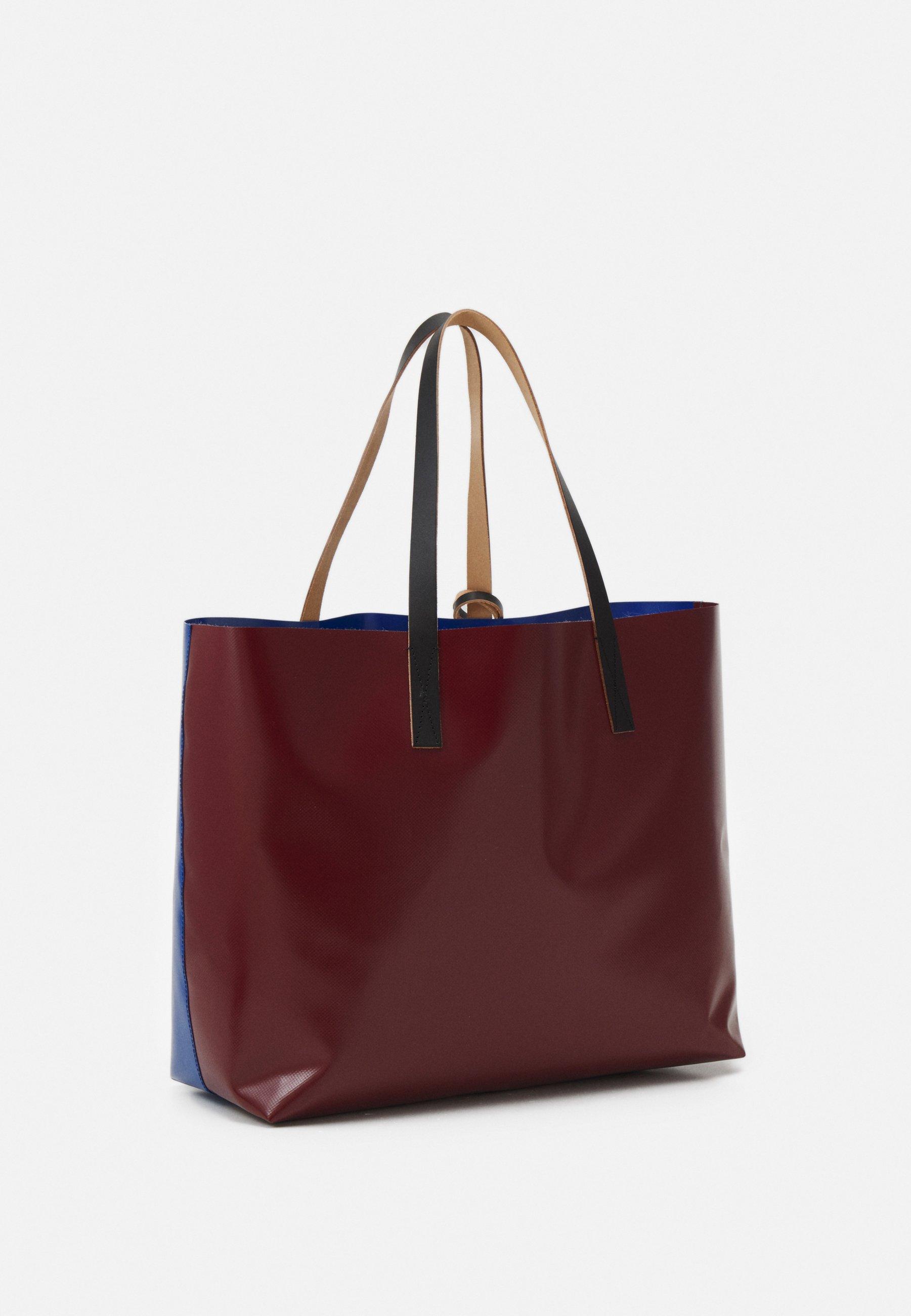 Women TRIBECA SHOPPING BAG UNISEX - Tote bag