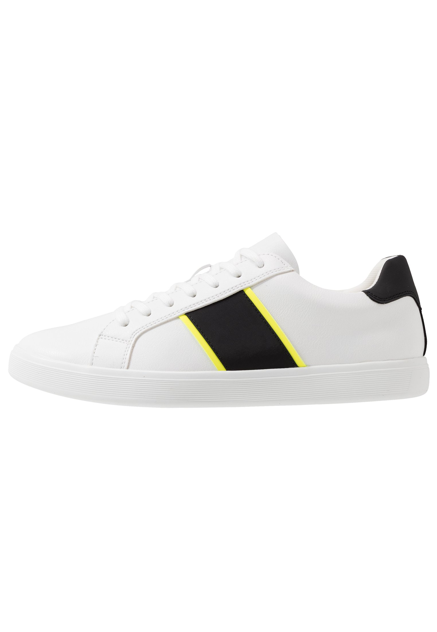 COWIEN Sneakers open white