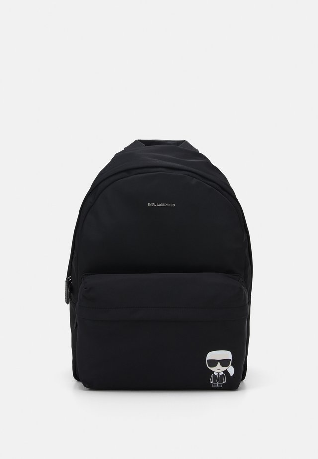 IKONIK BACKPACK UNISEX  - Tagesrucksack - black
