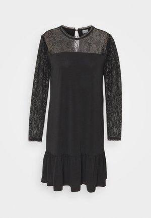JDYSOPHIA DRESS  - Hverdagskjoler - black