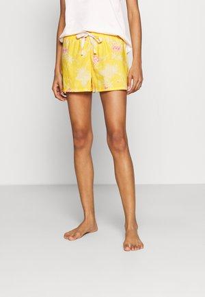 Pyjama bottoms - buttercup