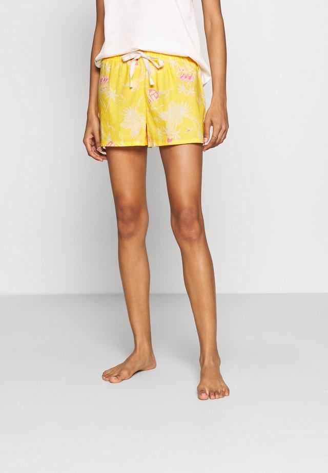 Pyžamový spodní díl - buttercup
