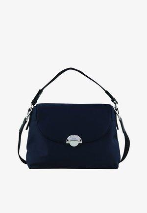 KLOSTERS ANNIE - Käsilaukku - dark blue