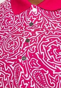 Polo Ralph Lauren Golf - Top - aruba pink - 5