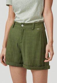 O'Neill - Shorts - winter moss - 0