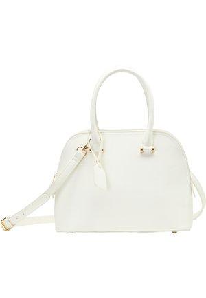 HENKELTASCHE - Handbag - white
