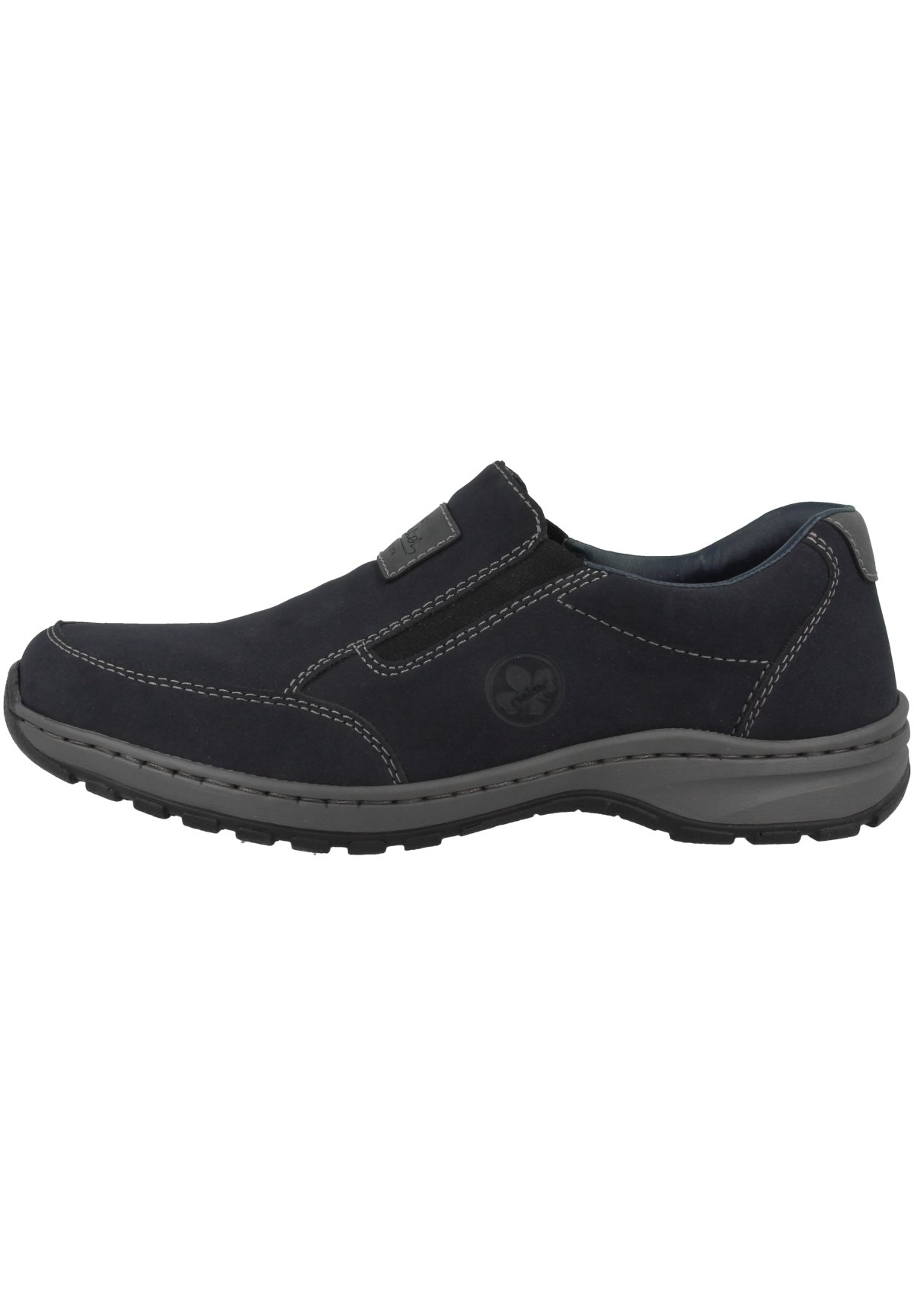 Homme Mocassins - pacific lead