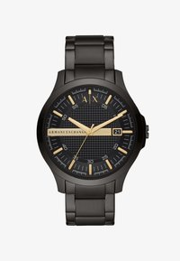 Armani Exchange - Watch - black - 1