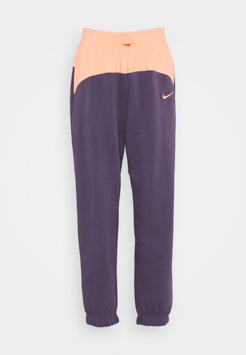 Pantalones deportivos - dark raisin/crimson bliss/bright mango