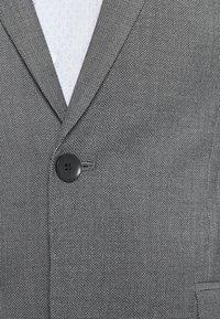 Esprit Collection - BIRDSEYE - Kostym - grey - 10