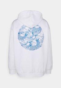 Pier One - Sweatshirts - white - 1