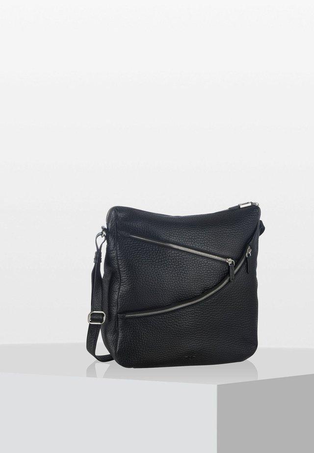 KANDA - Across body bag - black