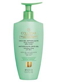 Collistar - ANTICELLULITE CRYO-GEL - Anti-Cellulite - - - 0