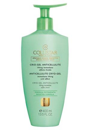 ANTICELLULITE CRYO-GEL - Kosmetyk antycellulitowe - -