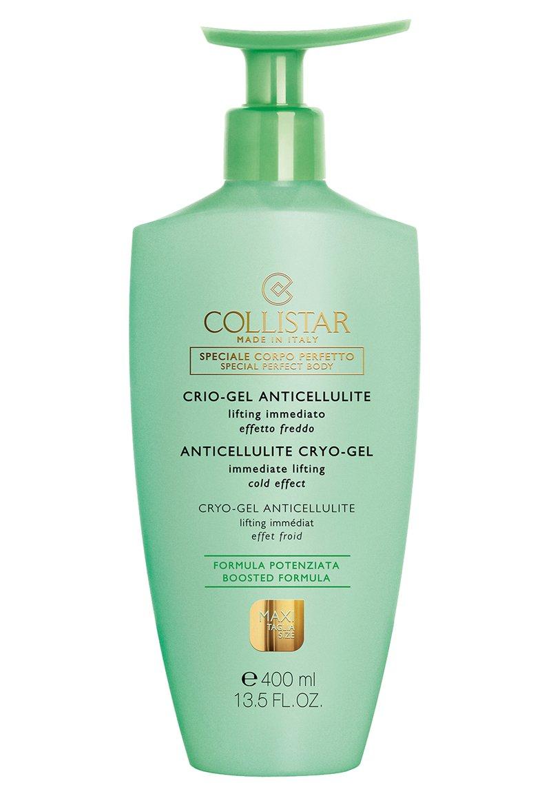 Collistar - ANTICELLULITE CRYO-GEL - Anti-Cellulite - -