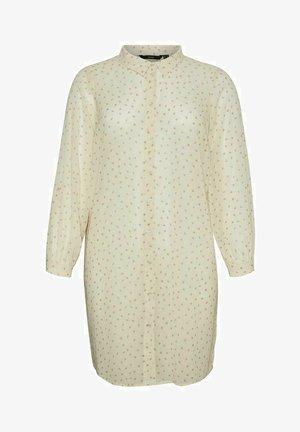 Robe chemise - birch