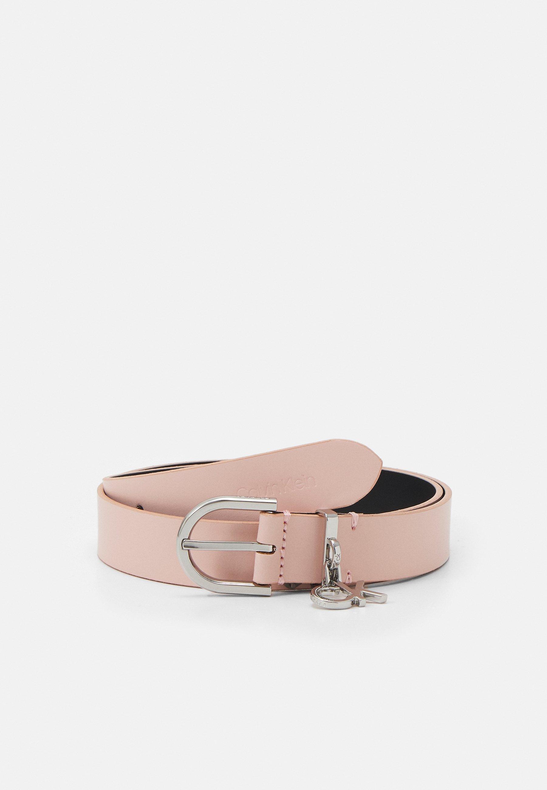Women CHARM BUCKLE - Belt