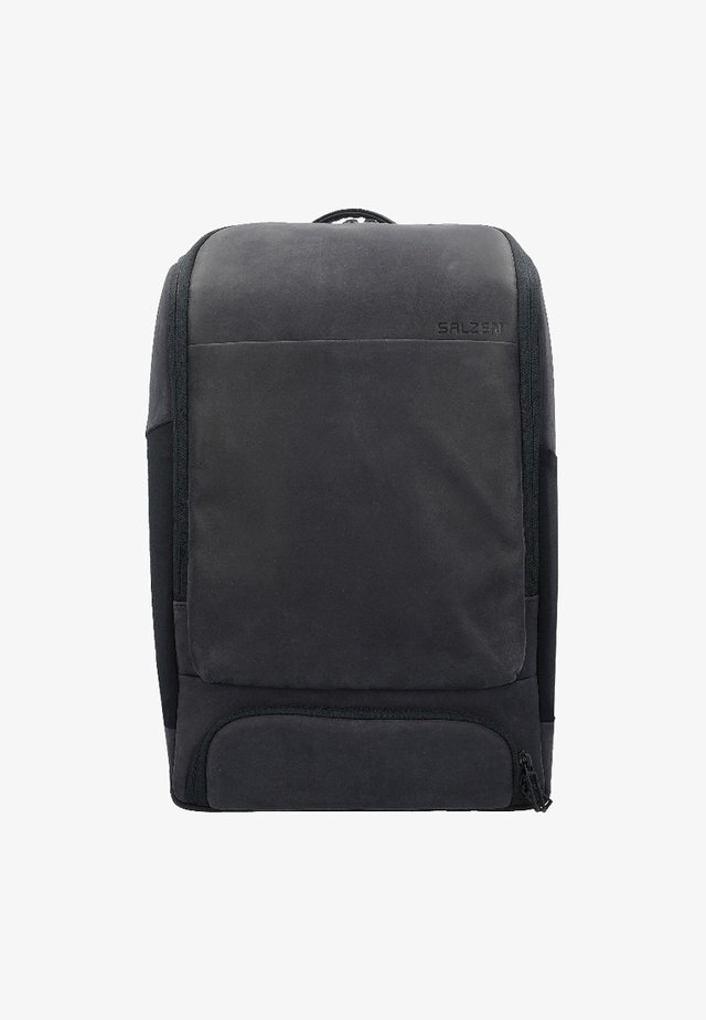 ALPHA  - Rucksack - charcoal black