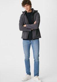 C&A - Light jacket - grau - 1