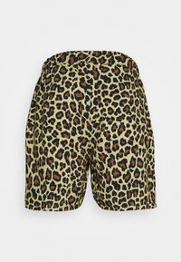 Blood Brother - TINLEY PARK CULOT TROUSERS UNISEX - Shorts - sand - 1