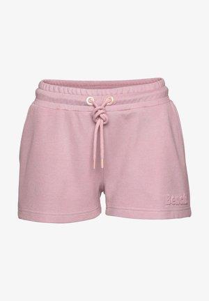 Sports shorts - altrosa