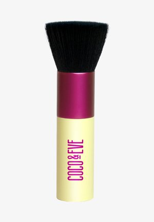 SUNNY HONEY DELUXE VEGAN KABUKI BRUSH - Lichaamsverzorging - -
