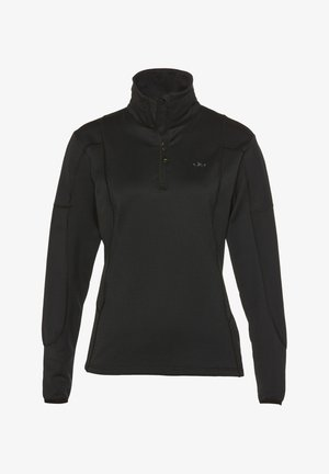 Training jacket - anthrazit