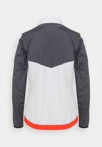 Peak Performance - CANYATA WIND JACKET - Training jacket - antarctica deep earth - 6