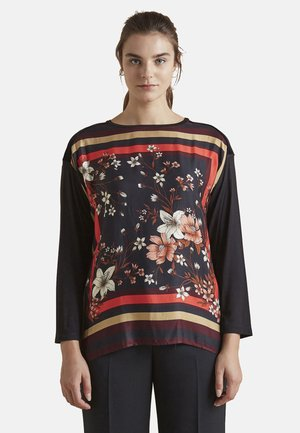 Blouse - rosso