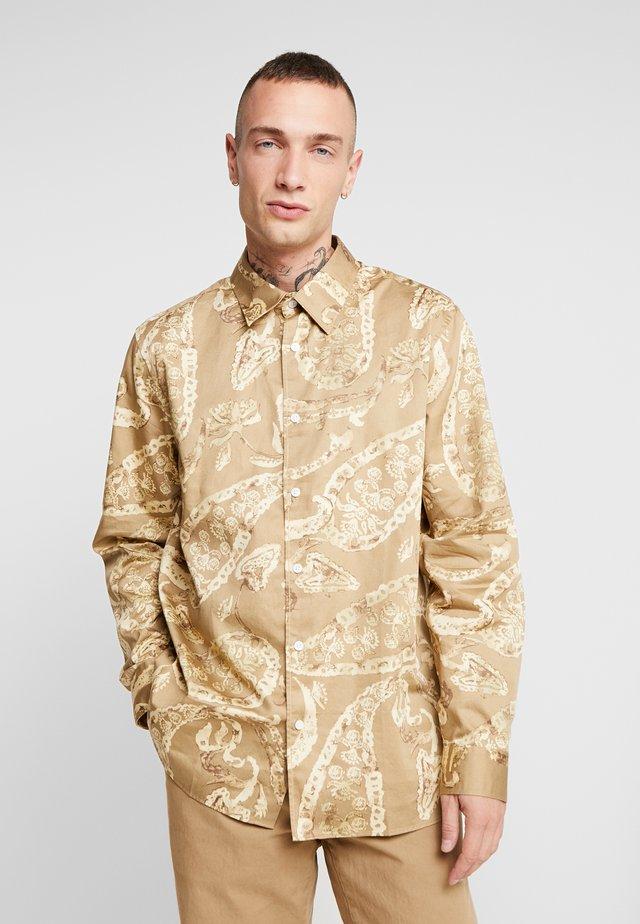 NINO  - Shirt - beige
