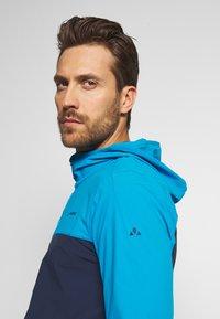 Vaude - MOAB - Outdoor jacket - icicle - 3