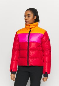 Bogner Fire + Ice - GARDA - Ski jacket - red - 2