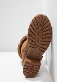 Rieker - Winter boots - brown - 6