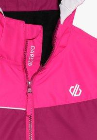 Dare 2B - OATH JACKET - Ski jacket - fuschia - 5