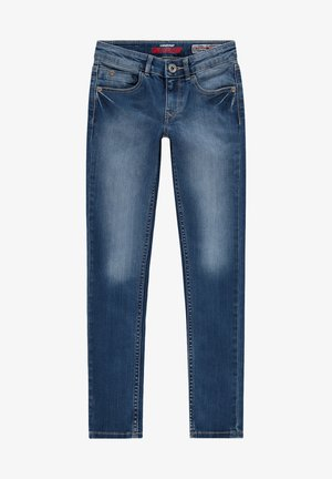 BETTINE - Jeans Skinny Fit - blue vintage