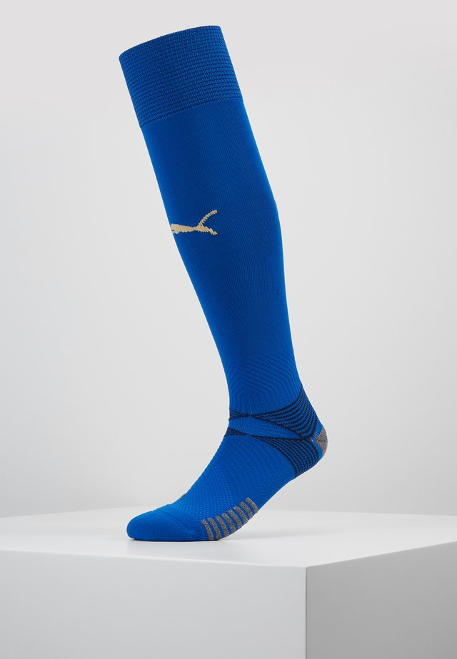 ITALIEN HOME AWAY REPLICA  - Sports socks - team power blue/peacoat