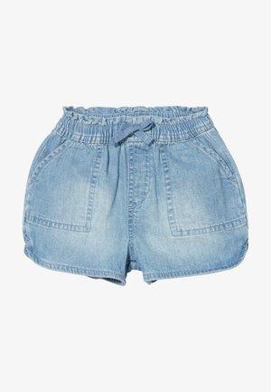 TODDLER GIRL  - Denim shorts - light wash