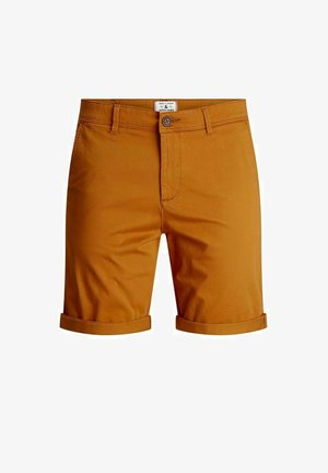 Shortsit - sudan brown