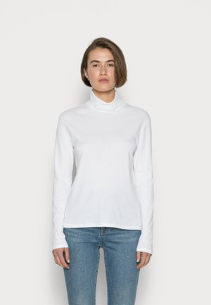 SOUS PULL - Long sleeved top - ecume