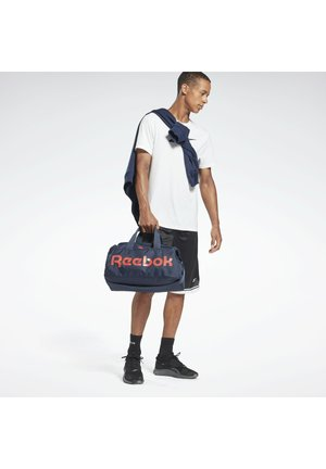ACTIVE CORE ELEMENTS TRAINING DUFFEL - Sports bag - blue